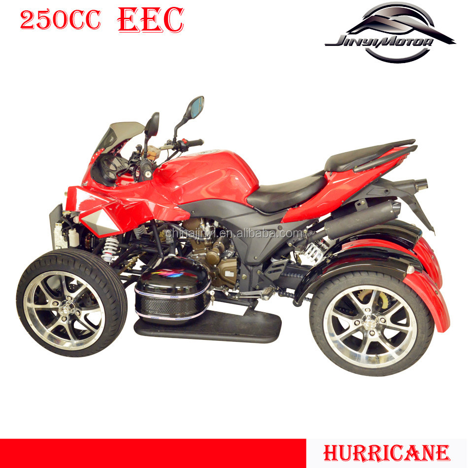 250cc 4 wheel motorcycle sale