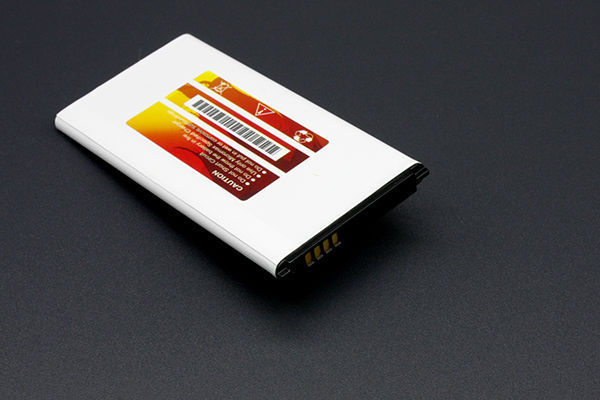 New mobile phone battery 2800mAh i9600 Battery For Samsung Galaxy S5 Battery