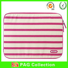 "Soft Netbook Laptop Sleeve Case Bag Pouch Cover For 13"" 13.3"" Macbook Pro / Air"