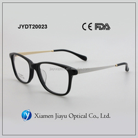 Latest Acetate Perscription Glasses For Men