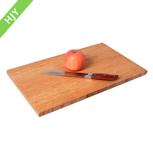 2017 Hot Sale Custom Bamboo Cutting Board For Breakfast With 100% Natural materials