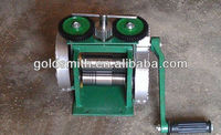 jewelry making rolling mill machine for making jewelry