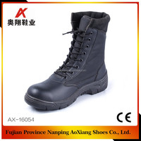 Cheap price basic upper design steel toe cap safety shoes