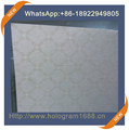 Security anti-fake certificate a4 watermark paper