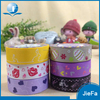 Decor Masking Tape Custom Cotton Adhesive Tape