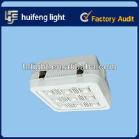180W LED Canopy Gas Station Light