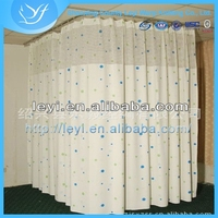Fire Retardant Sheer Voile Curtains