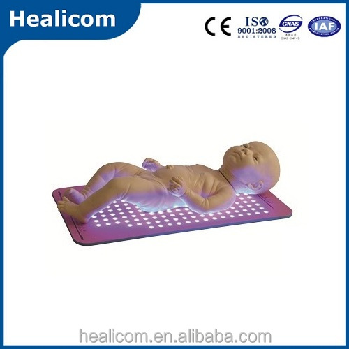 LOW PRICE neonatal jaundice phototherapy equipment infant phototherapy unit