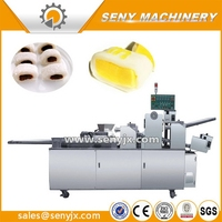 Top grade hot sale pastry cake filling machines