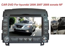 fit for sonata 20062007 2008 car audio navigation player with blutooth,tv,dvd,wifi