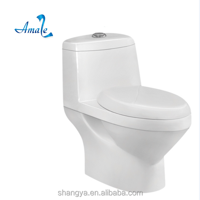 China luxury sanitary ware product bathroom Siphonic one-piece colset water saving