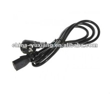 power cable for hotplate