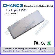 NEW white 55WH Battery for APPLE Macbook A1181 A1185 MA561 MA566 LAPTOP NOTEBOOK