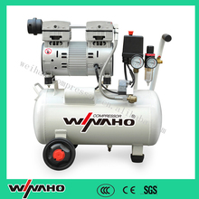 2016 weihao green energy air compressor with handle