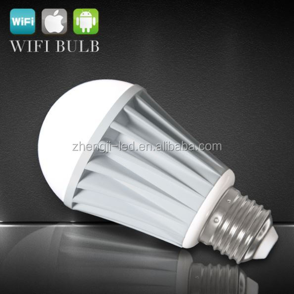 develop new products RGBWW WiFi g4 led 12v 10w