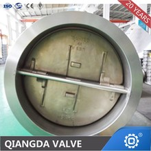 Super duplex SS 4A Wafer Check Valve