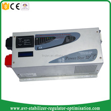 Low Frequency DC AC Inverter Pure Sine 1000W 2000W 3000W 4000W 5000W 6000W