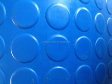 Noppe Stud Rubber Flooring Round Button Rubber Sheeting