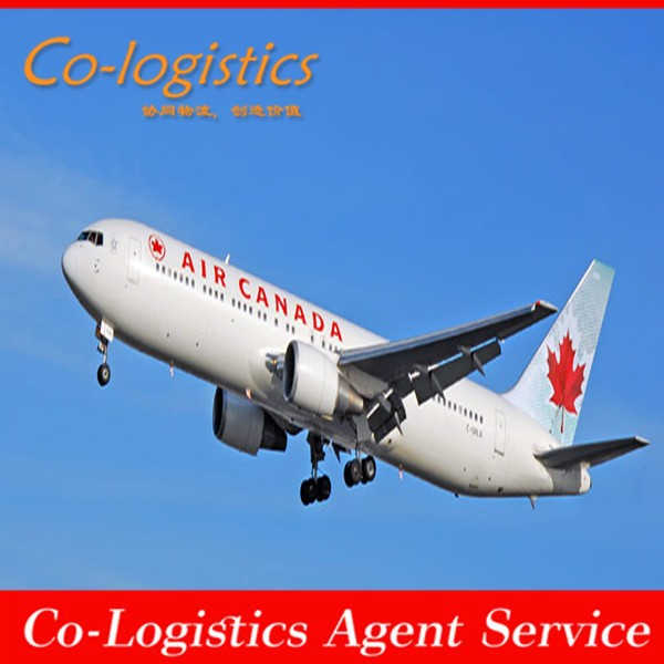 cheapest air shipping cost shenzhen to Toronto -Grace Skype: colsales12