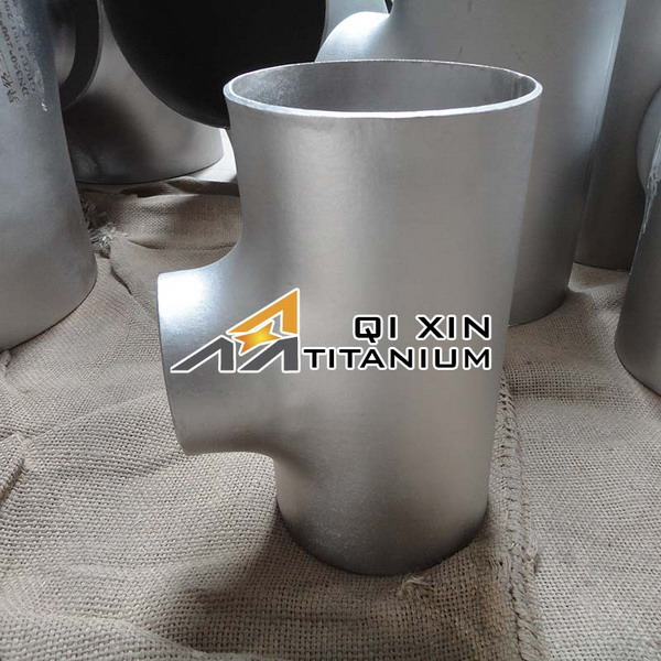Cheap newly design pipe fittings titanium