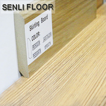 Wood Flooring Accessory Skirting Boards