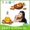 China Brand Medicated Plant Extract Essential Almond oil for Hair Growth