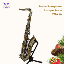 Best quality Chinese antique tenor saxophone for sale online