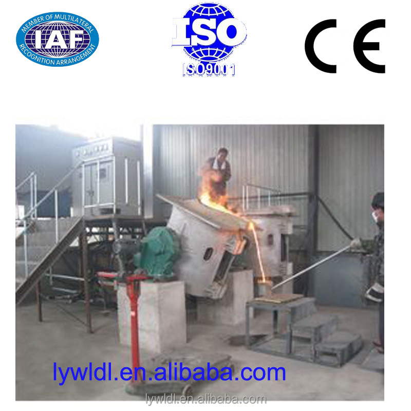 recycling metal furnace ,gold, silver, copper, iron, steel,lead, zinc