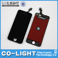 2014 HOT sale factory price for iphone 4s lcd touch screen original