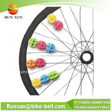 New Unique Idea For Kids Bicycle Spoke Decoration/Bike Spoke Beads For Sale