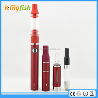 made in China titanium triple coil g17 wax vaporizer