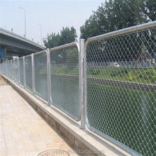 Professional Manufacturer Removable Mobile Small Mesh Chain Link Fence