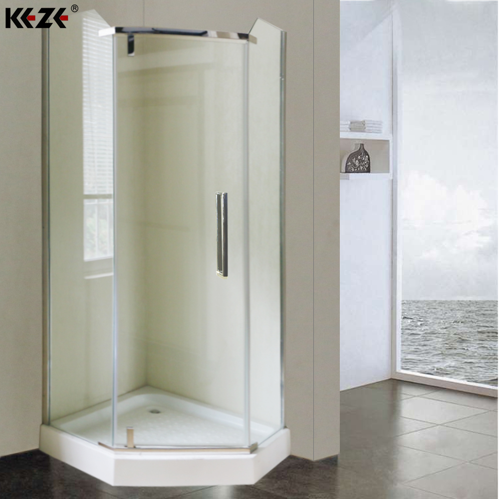 Glass Shower Door Kits Wholesale Shower Door Suppliers Alibaba