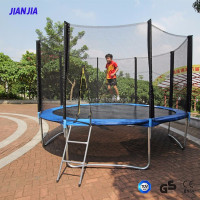 Outdoor kids sports small trampoline
