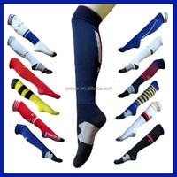 New products 2015 distributer Custom Design graduated compression performance socks