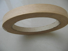 Natural Wood Veneer, Walnut Wood Veneer Edge band