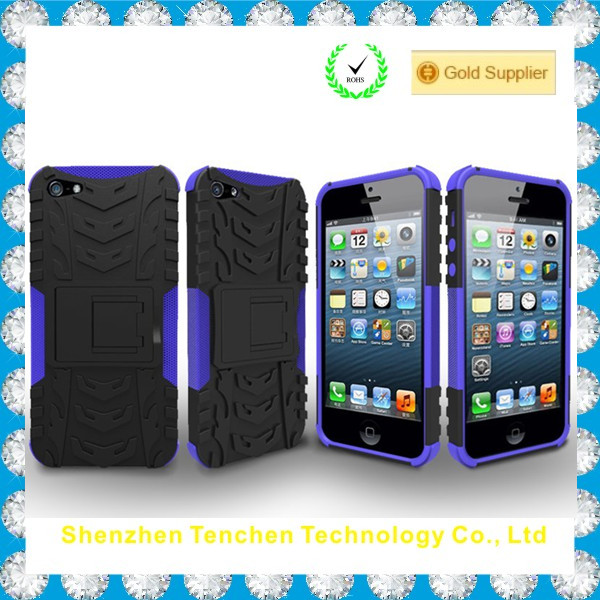 Alibaba express PC Mobile Phone Cover for iPhone 5S
