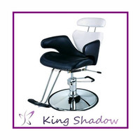 2016 barber chair purple headrest for recliner chair barber salons