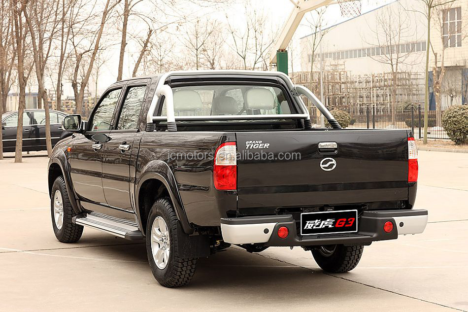 2017 Brand New ZX PickUp Truck for Sale