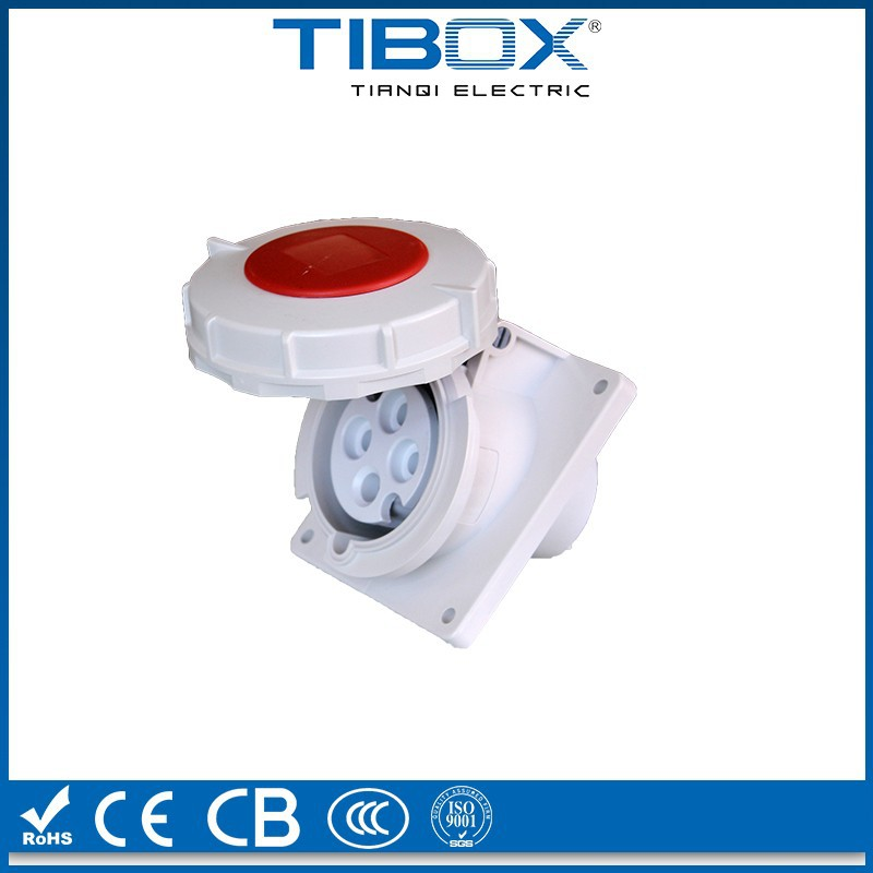 Explosion proof plug and socket with top quality and favorable price