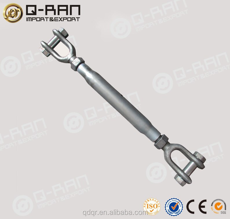 Rigging Turnbuckle Screw Pipe turnbuckle Ratchet Turnbuckle