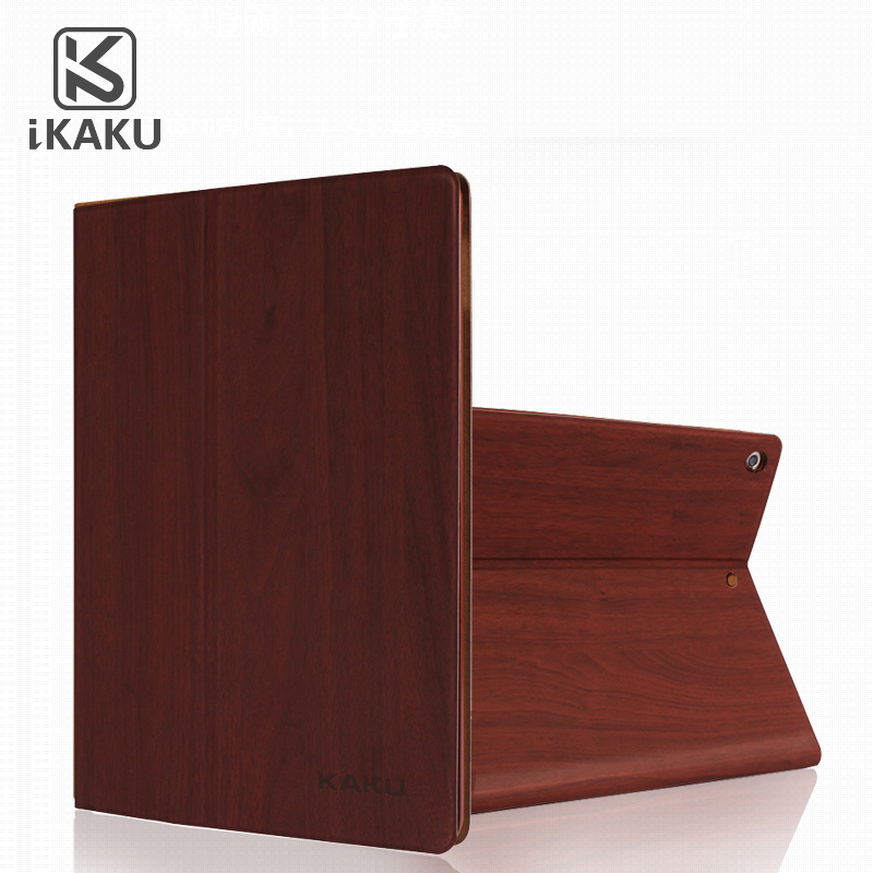 "7 10"" 7.9 inch wooden tablet case cover for ipad mini 4 case bamboo with credit card holder make in China"