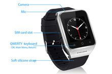 Latest price of smart watch phone Bluetooth Android GPS smart watch mobile phone