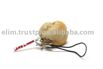 G1005 Chocoball Mobile Phone Pendant