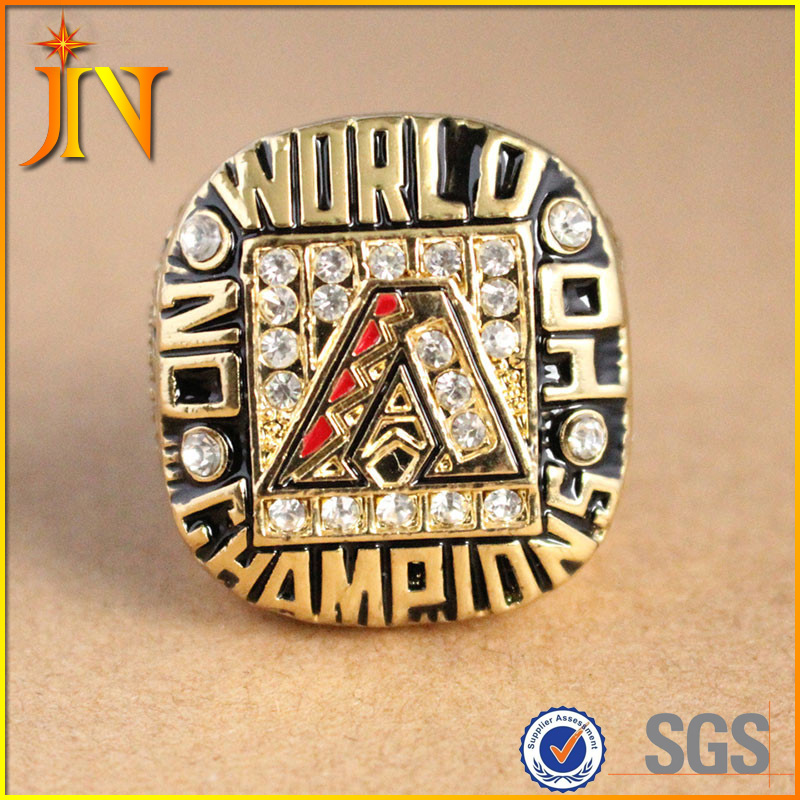 EN00029 JN Wholesale 2001 Arizona Diamondbacks World Series 51 JOHNSON Championship Rings replica for fans jewelry