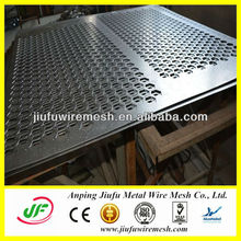 Anping Perforated Metal Mesh Sheets