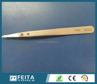 Multi Functional Application Stainless Ceramic tweezers