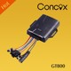 Concox New GPS Tracker Can Detect Door, Control Oil/Power, Monitor Voice, 2 way Talk and Quick Finding Vehicle