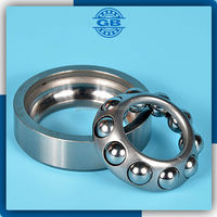 ACSO304-2 High quality motorcycle steering bearing