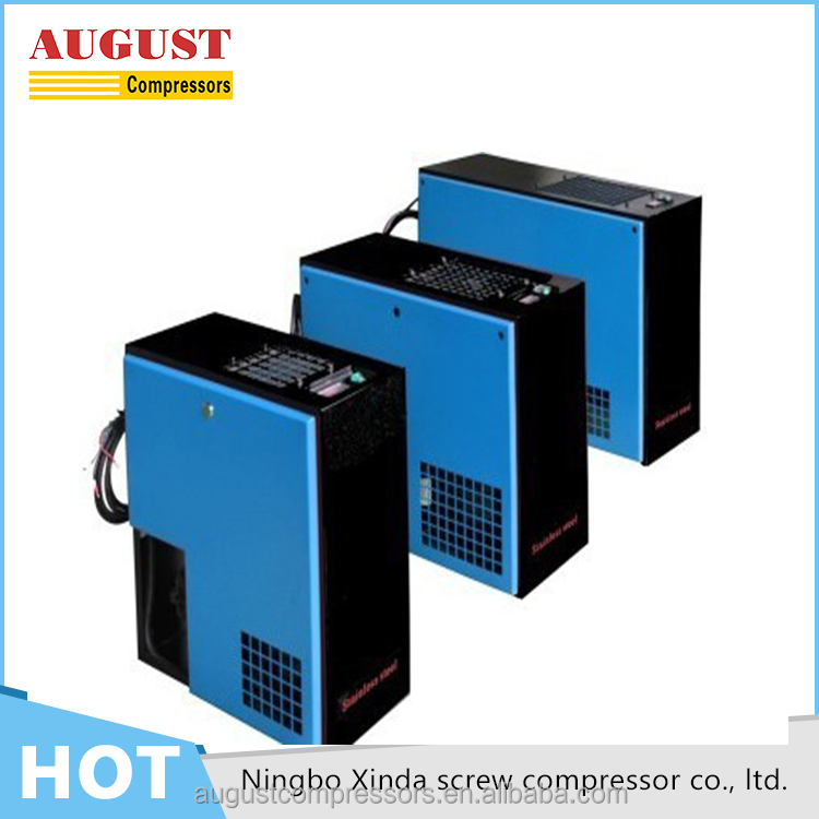 AUGUST hot selling high quality function of air dryer